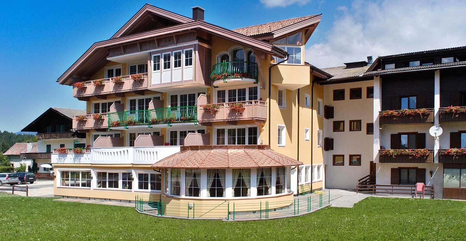 Hotel Laurin San Cassiano